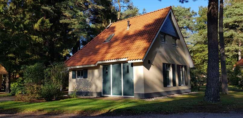 vakantiewoning kopen Drenthe