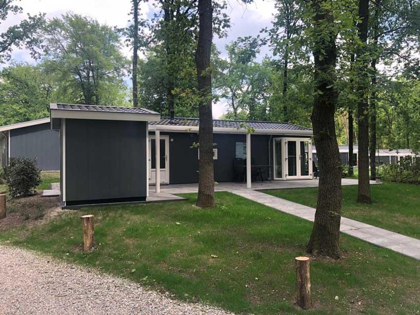nieuwbouwproject De Scherpenhof