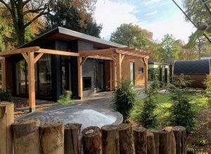 Eco Berken Lodge Park Berkenrhode
